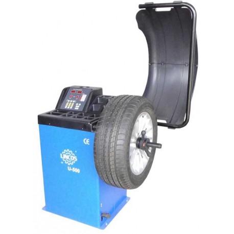 Masina za balansiranje tockova U500