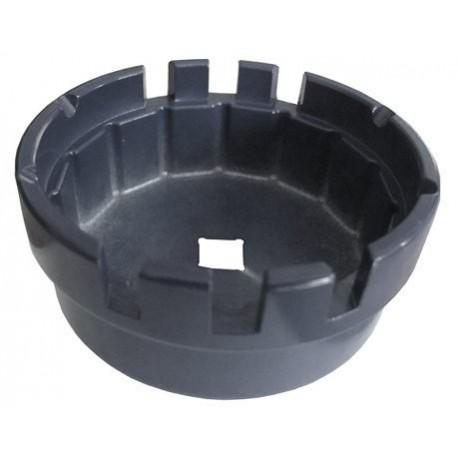 Ključ za uljne filtere 64.5mm 14-ugaoni Toyota AI050140