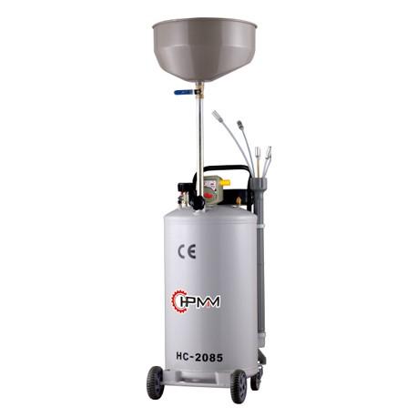 Istakalica sa vakuumom 65L HC-2085