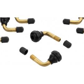 Ventili za moto gumu TL412L 10 kom 030211