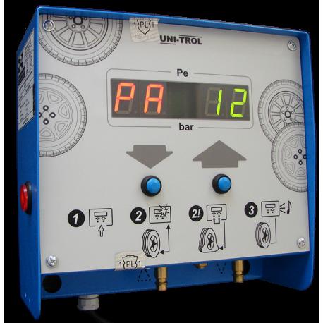 Stanica za pumpanje guma PA12K