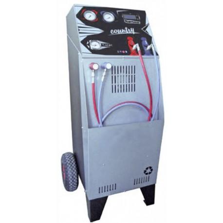 Klima stanica sa printerom AC930/S.15