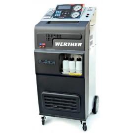 Automatski punjač klime sa printerom Werther AC960.15