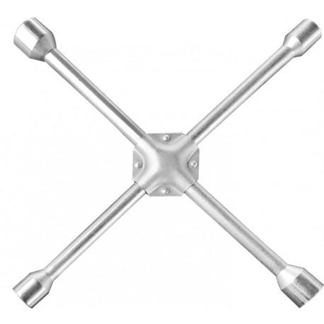 Krstasti kljuc za odvijanje točkova TRX31301-14