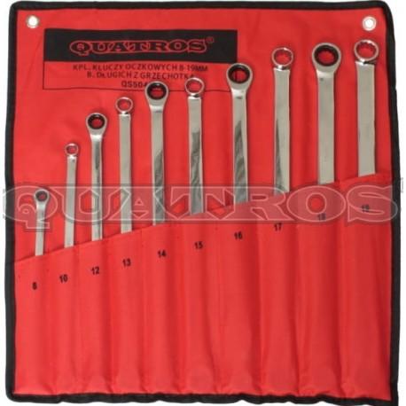 Set extra dugih ključeva za španere 10kom 50465